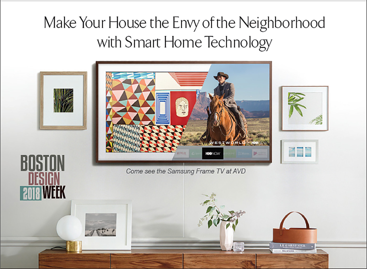 Smart Home Tech made Simple