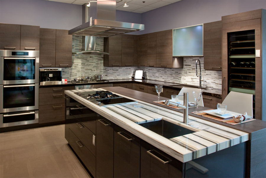 High End Home Appliances Boston Kitchen And Bath