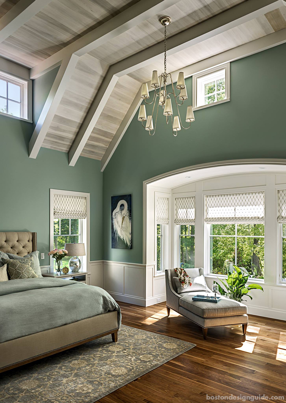quality custom homes in the northeast