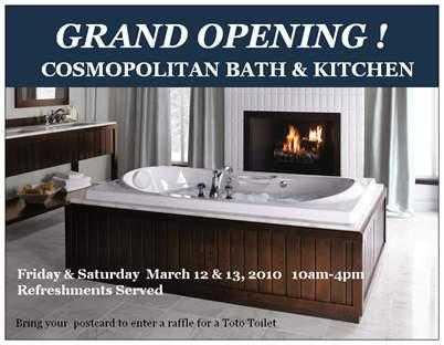Kitchen Design Boston on Bath   Kitchen Grand Opening In Sudbury  Ma   Boston Design Guide Blog
