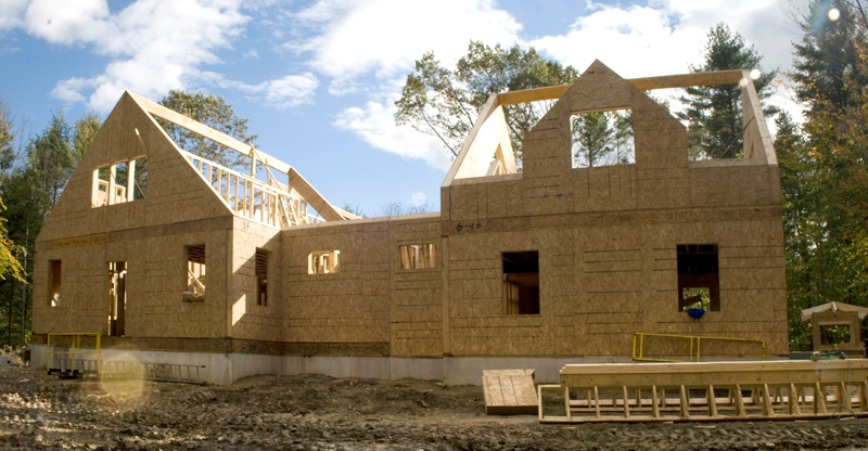 Tms Architects First Evo Home Well Underway Boston Design Guide