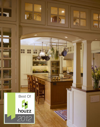 Congratulations To Battle Associates Architects On Their Best Of Houzz 2011 Selection Boston