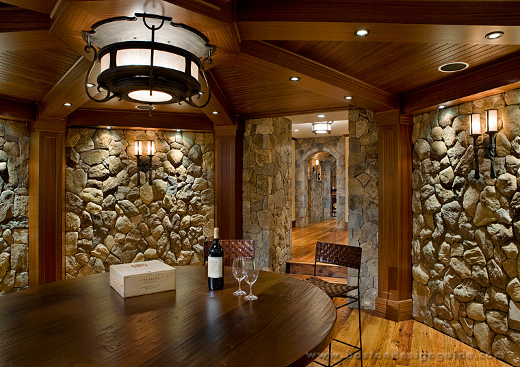 Beautiful Wine Cellars Boston Design Guide