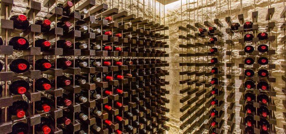 Charles River Wine Vinium