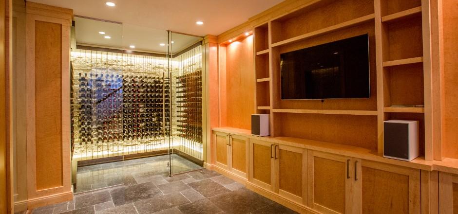 Vinium Wine Cellar