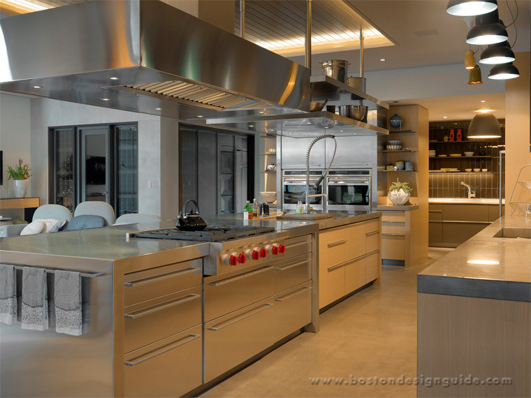 Charmant Adolfo Perez_Winning Kitchen