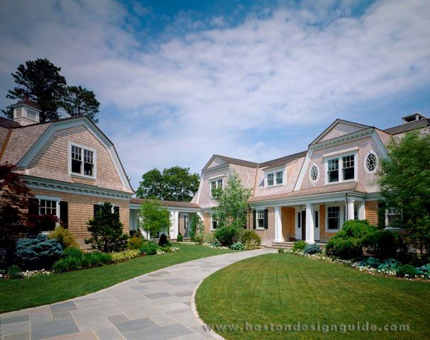 Catalano Architects 39 Cape Cod Home Awarded Boston Design