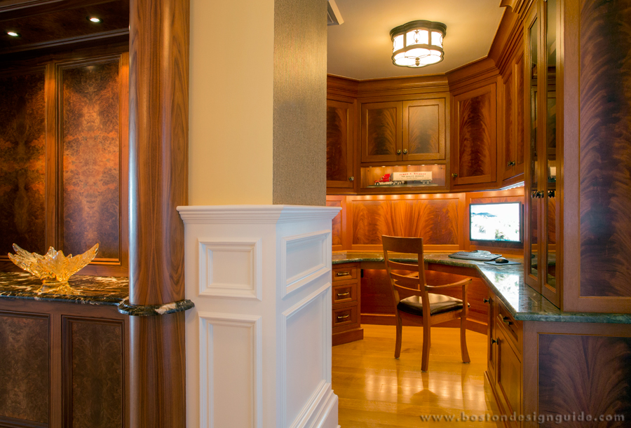Beaulieu Cabinetry. View Gallery
