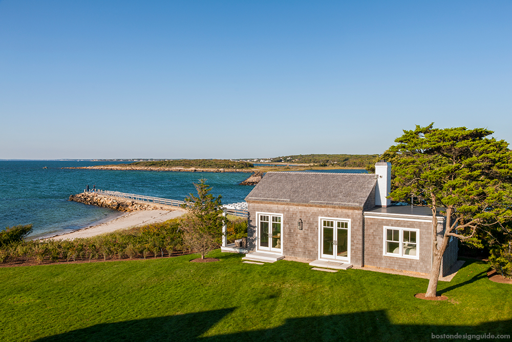 Cape Cod New England Luxury Homes