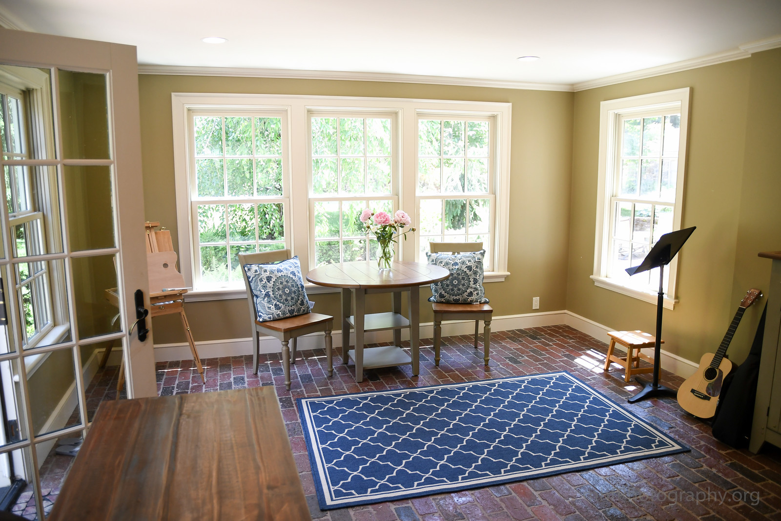 New England homes for sale