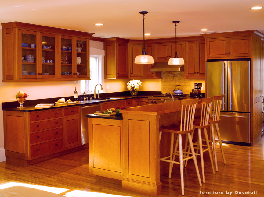 How To Achieve A Multi Purpose Kitchen