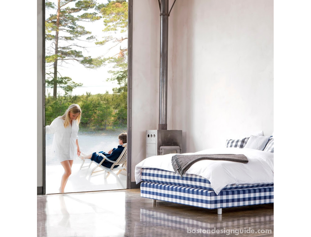 high-end mattresses in New England