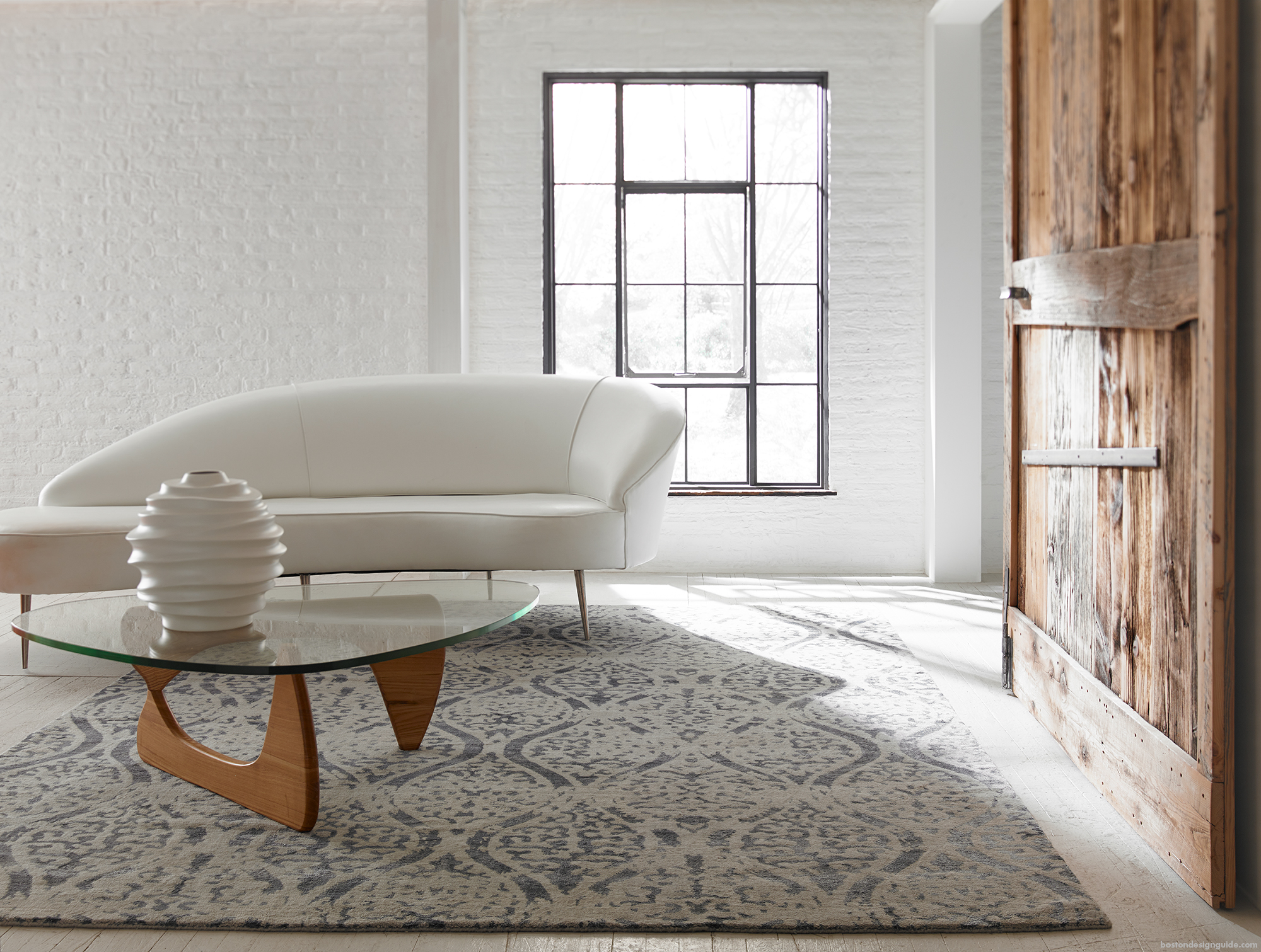 Boston Rug Company Design Guide