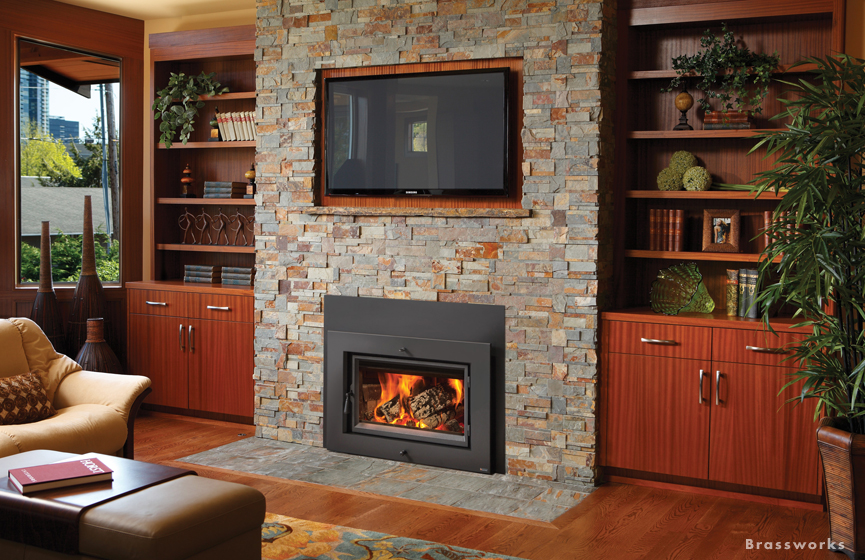 Brassworks Owner Jeff Nelson recently spoke with Home Design on what's hot  for fireplaces right now. Brassworks specializes in architectural hardware  and ...