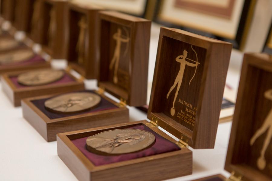 Bulfinch Awards