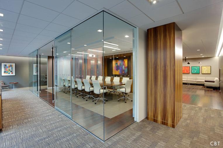 Cbt Wins Four Iida New England Interior Awards Boston Design Guide