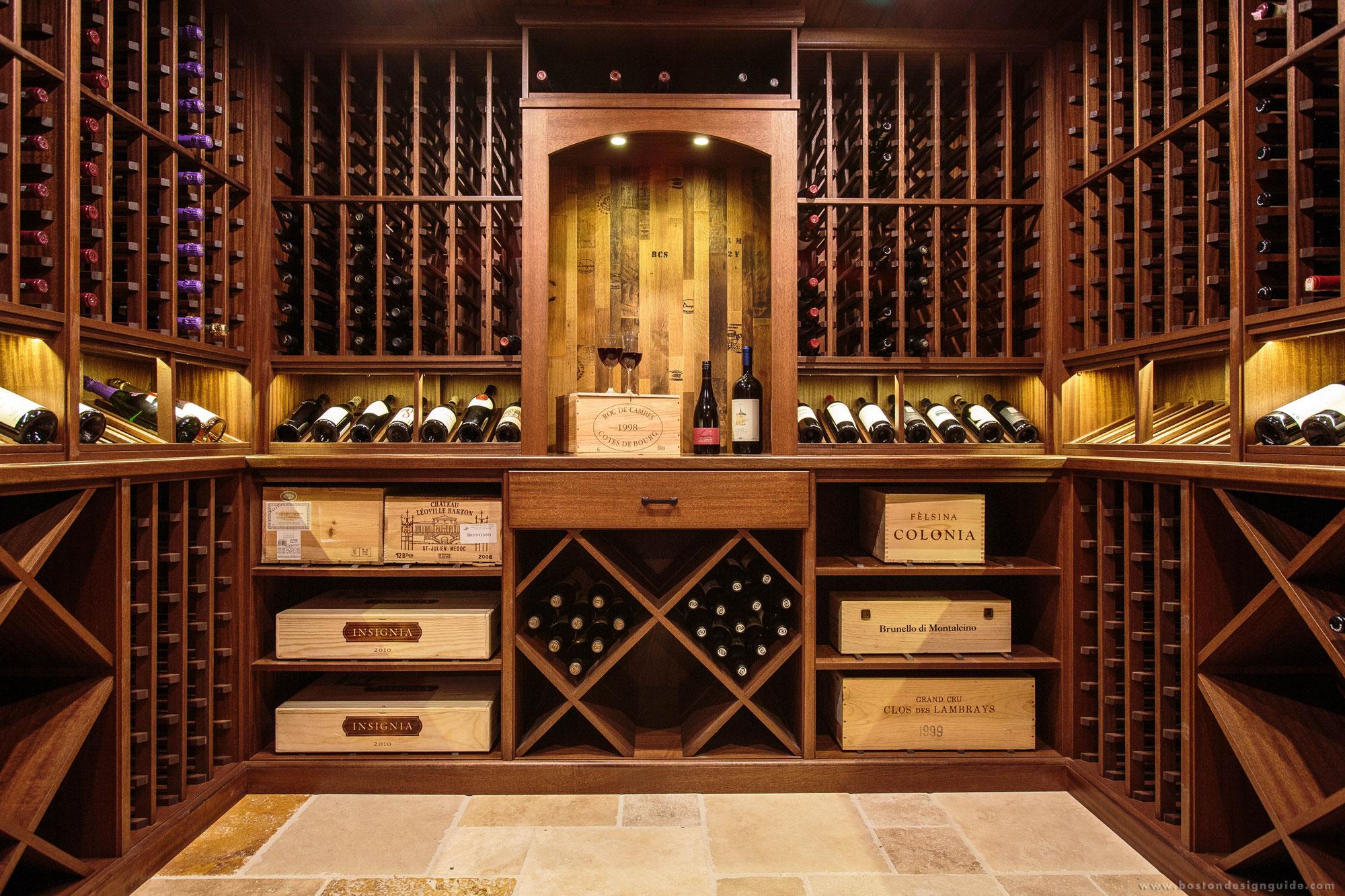 charles river wine cellars. Black Bedroom Furniture Sets. Home Design Ideas