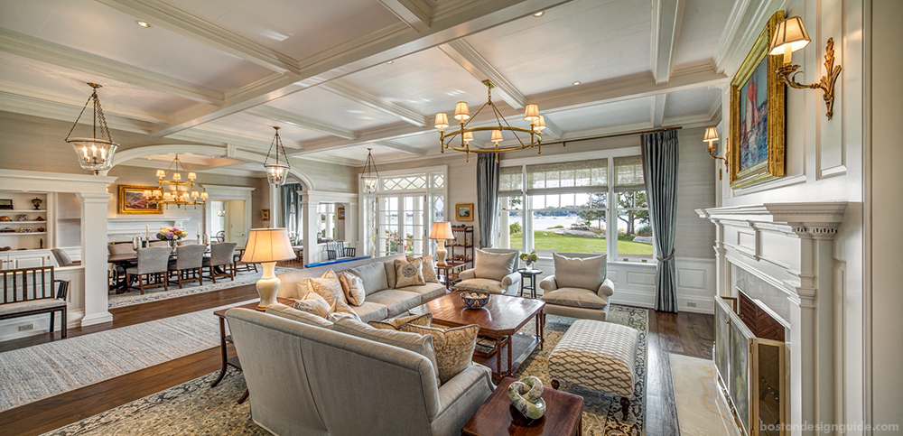 traditional architectural millwork
