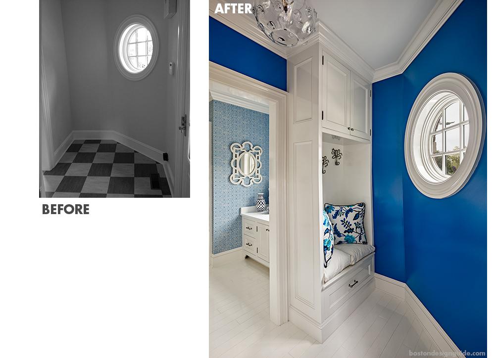 pool house home renovation