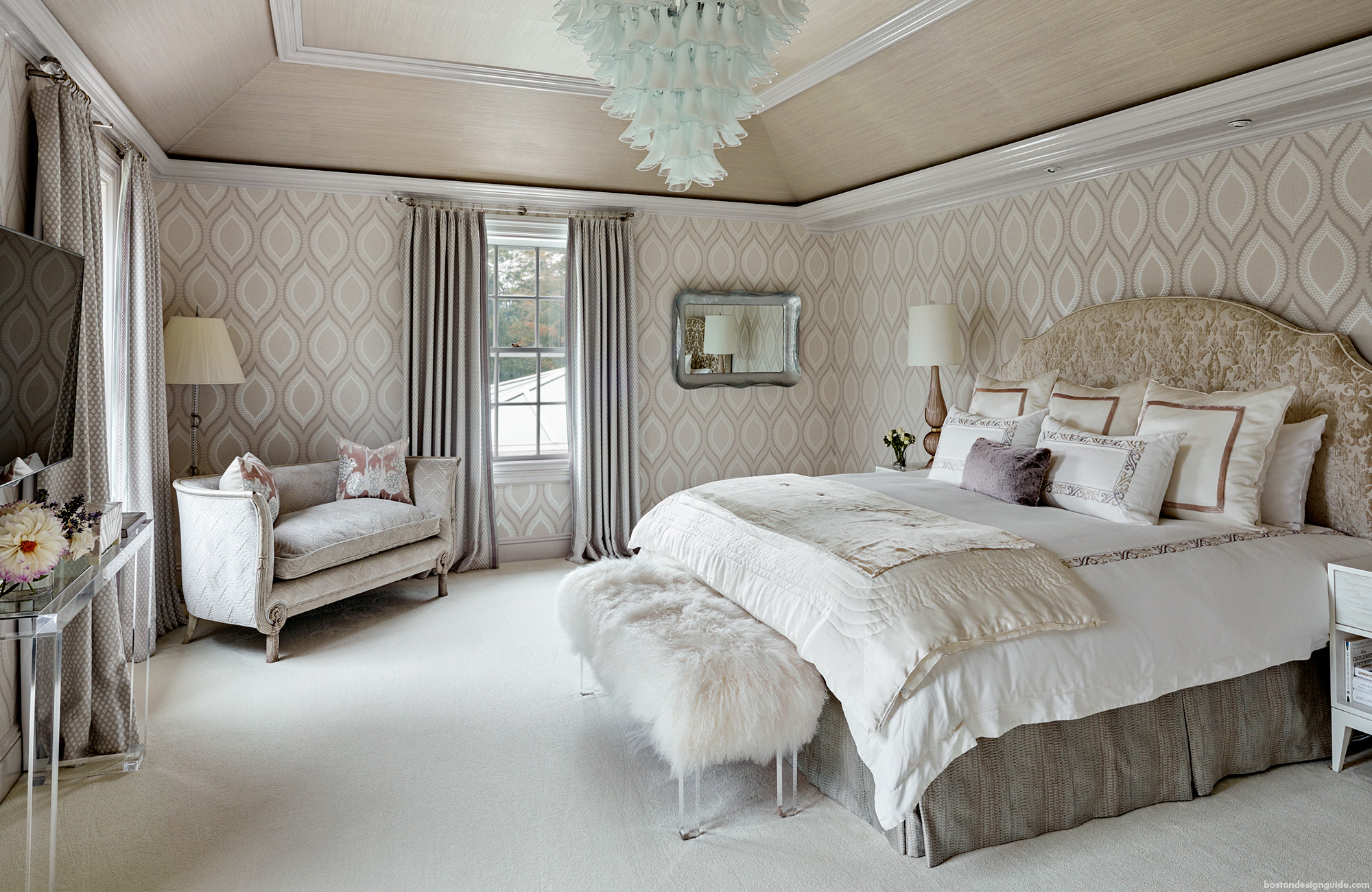 master bedroom makeover and renovation
