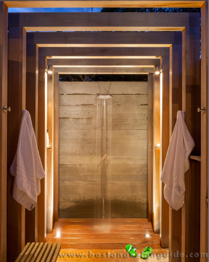 built by ch newton builders ample shower lighting