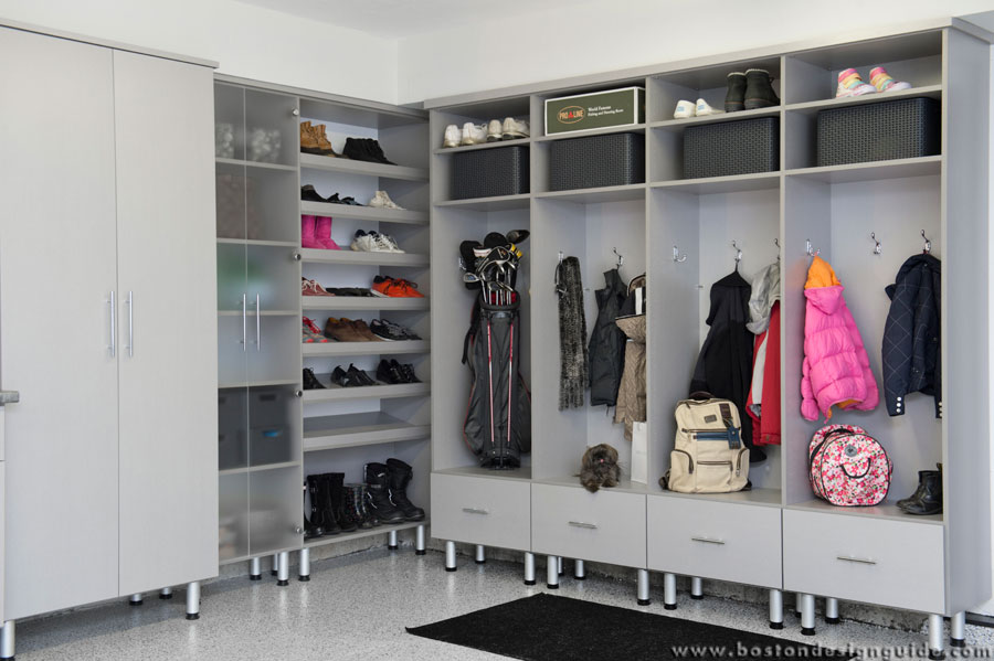 Closet Factory. View Gallery