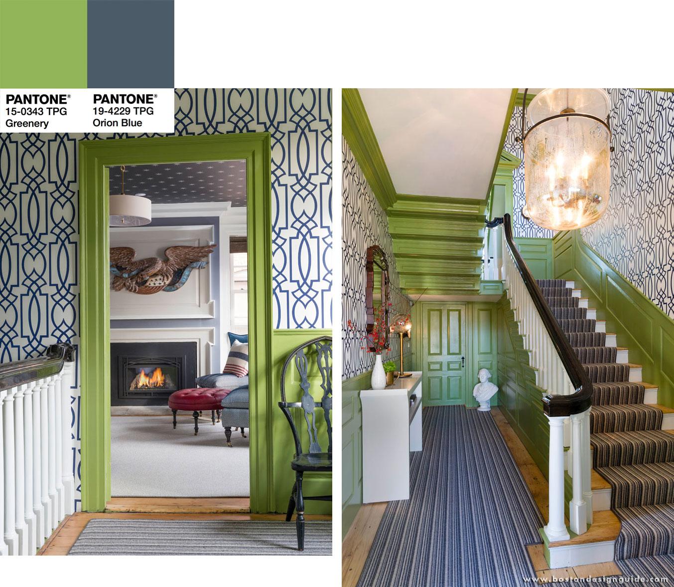Home Paint Ideas