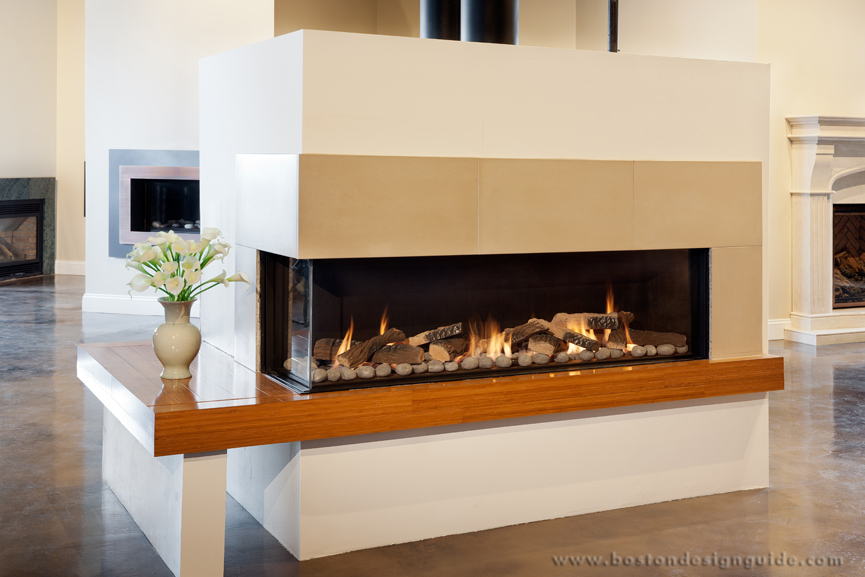 Warm Up This Fall With Commonwealth Fireplace Boston Design Guide