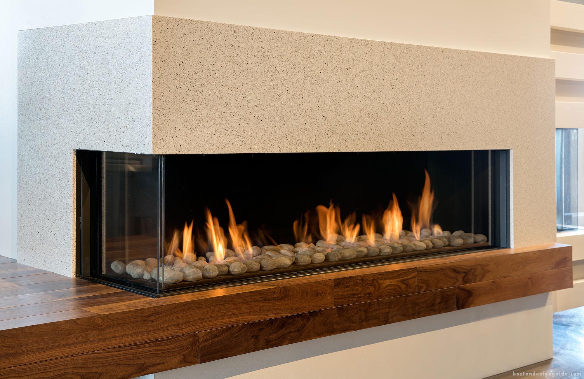 Gas Fireplace Inserts Boston Ma Fireplaces