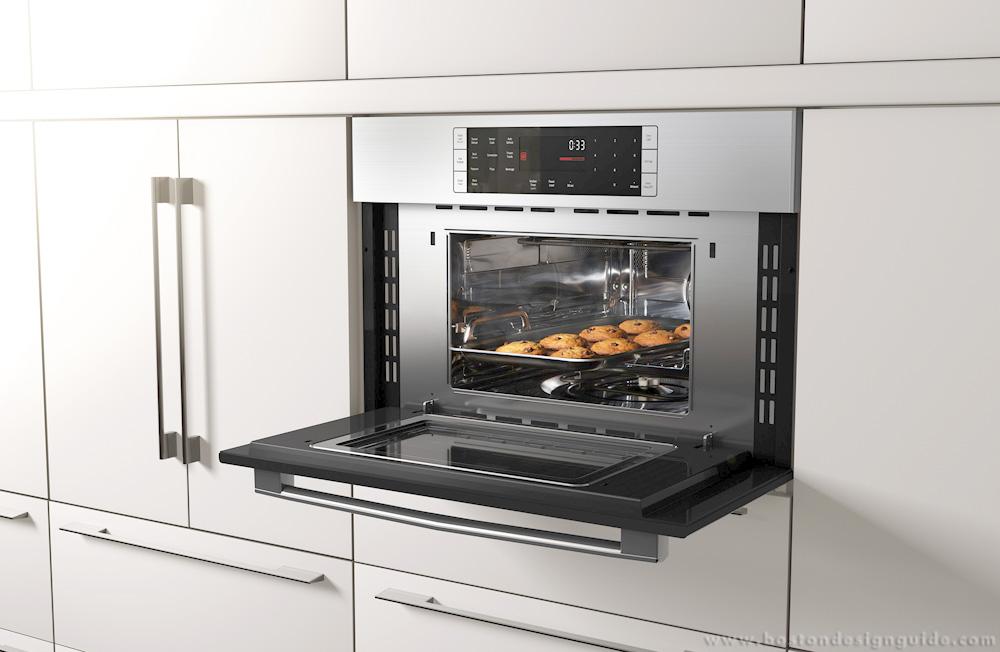 Crane Appliance, Bosch 800 Series Speed Oven