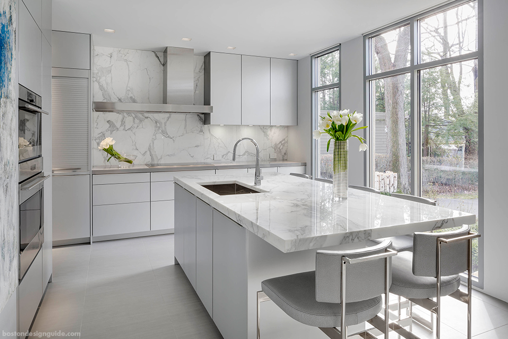 The New Classics Gorgeous Looks In Natural Stone And Tile Boston