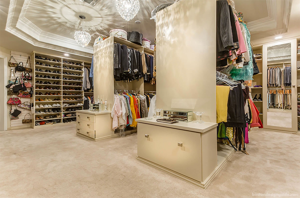 12 Closets You Need To Organize Your Home