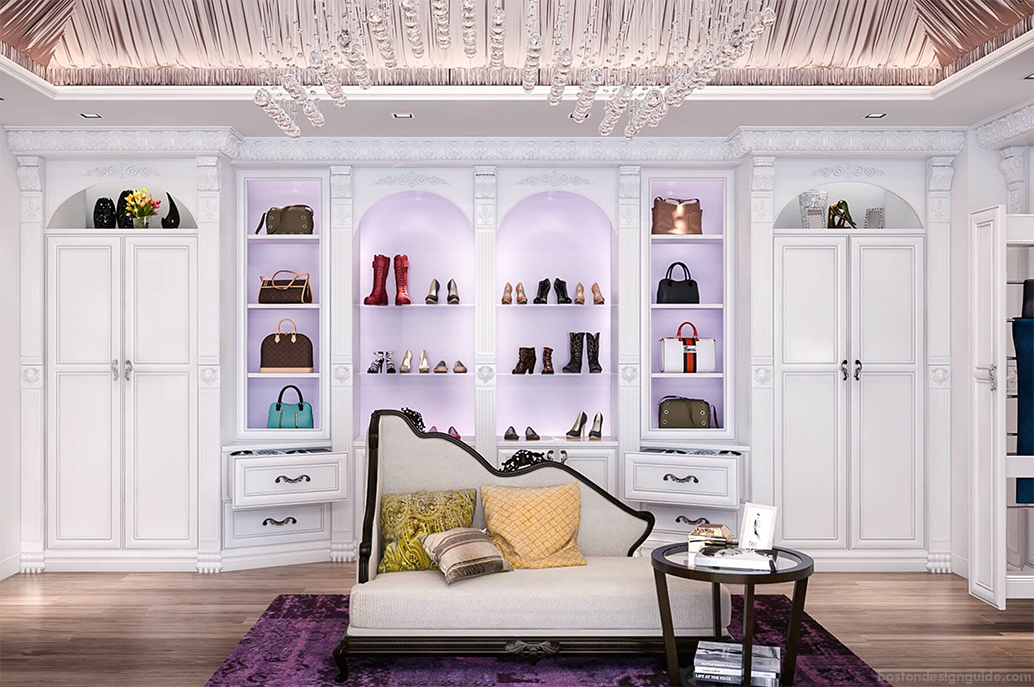 12 Closets You Need To Organize Your Home Boston Design