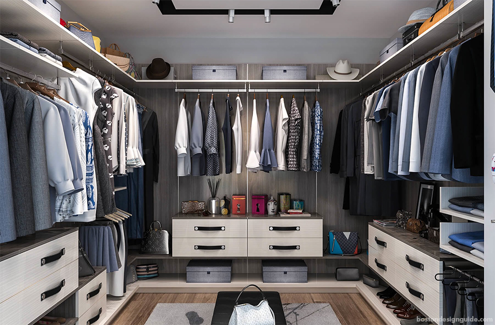 Nice Custom Closets