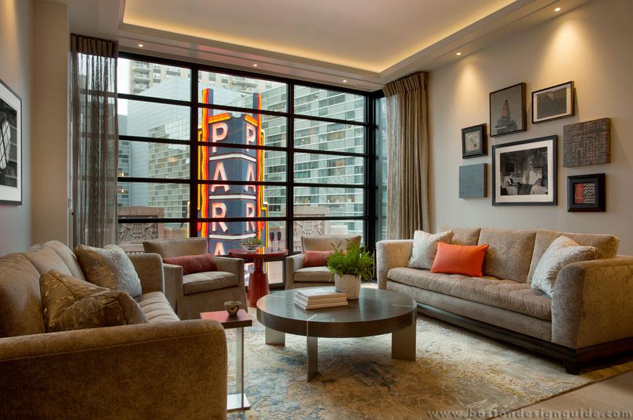 Daher Interior Design. View Gallery
