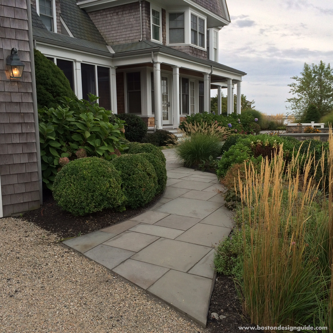 Dana schock and associates for Landscape architects directory