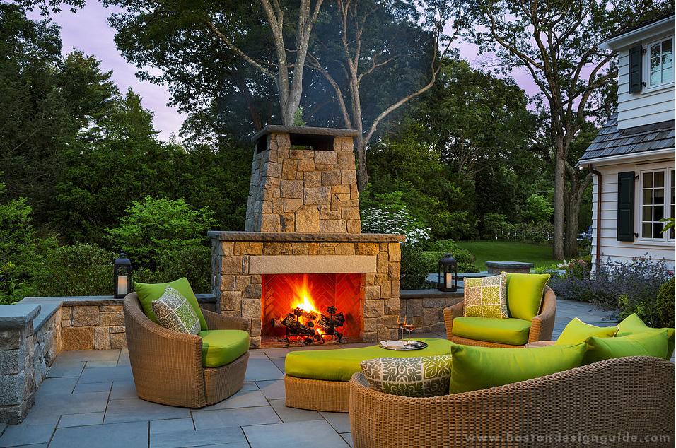 Dan K. Gordon Landscape Architects
