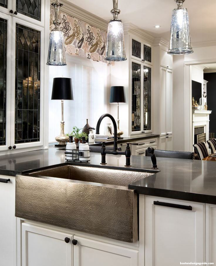 high-end kitchen and bath appliances