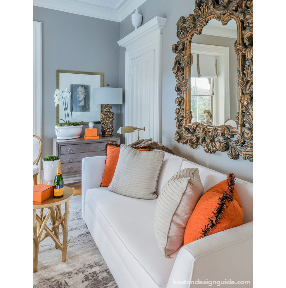 show interior designs house. Toasting Room  Boehm Graham Interior Design 5 Takeaways from the Junior League of Boston s 2017 Designer Show