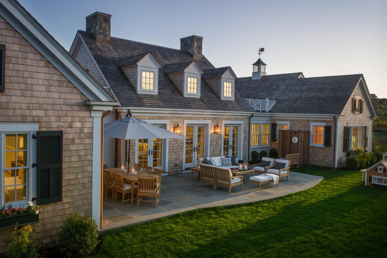 Patrick Ahearn Architect To Design Hgtv Dream Home 2015 Boston