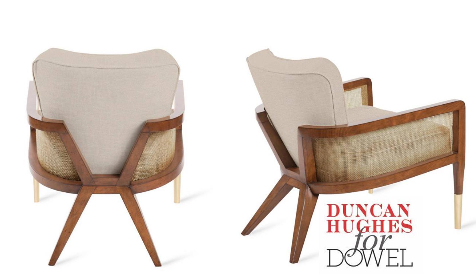 Furniture designed by interior designers