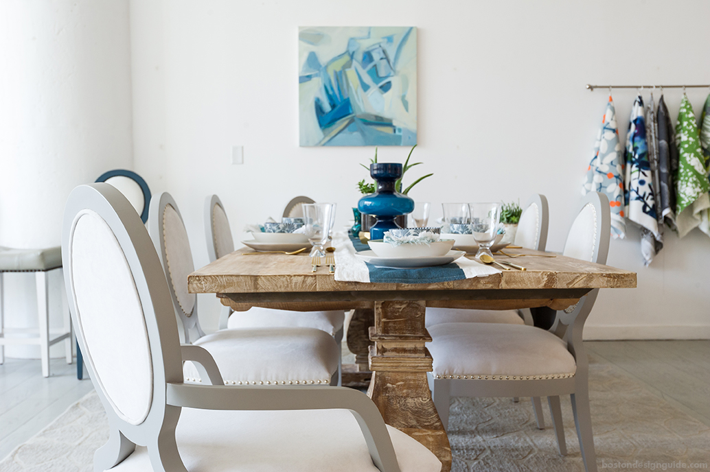 custom high-end furniture design