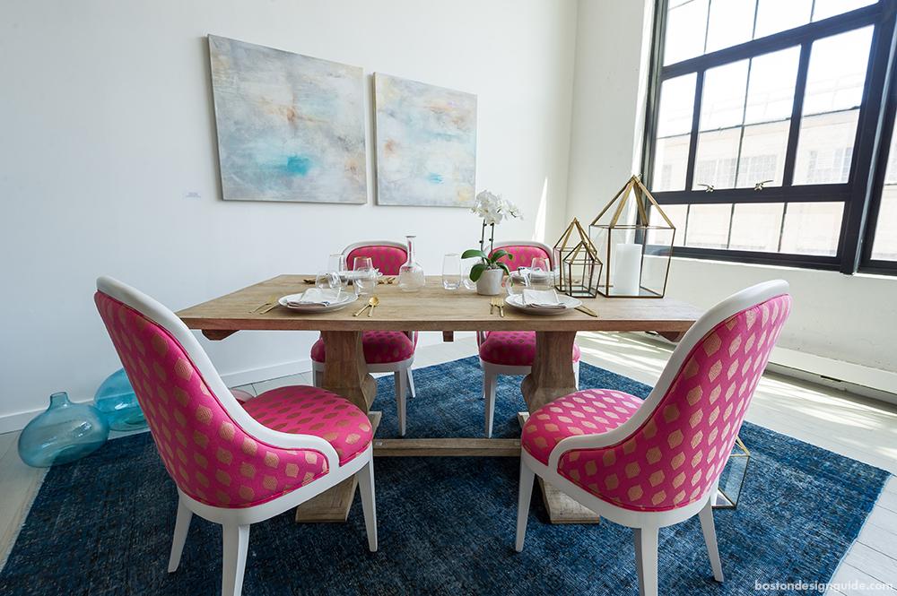 furniture for high-end interior design professionals