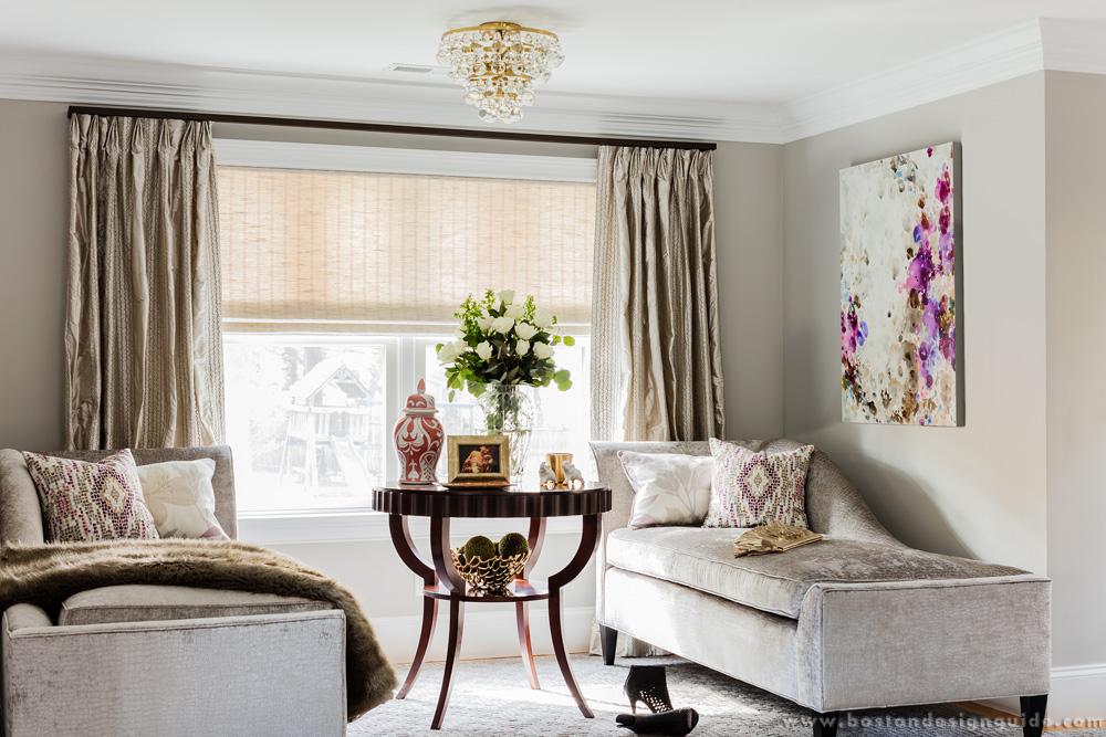 Elizabeth Home Decor & Design