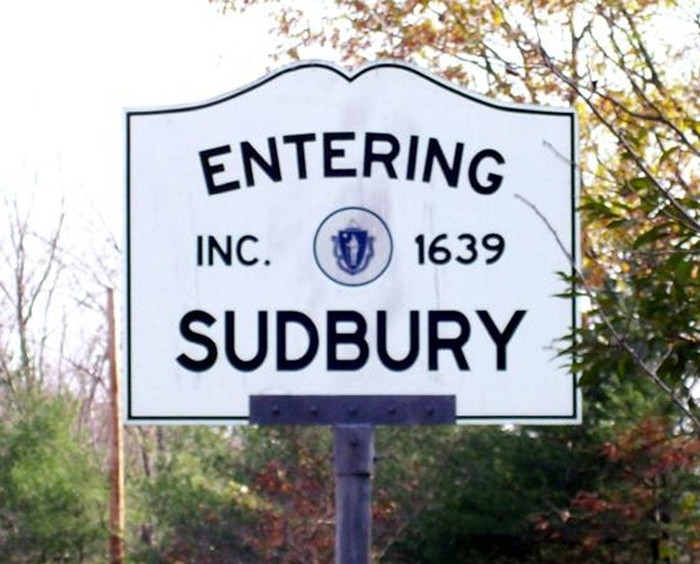 Sudbury, Massachusetts Named Best Place to Raise a Family