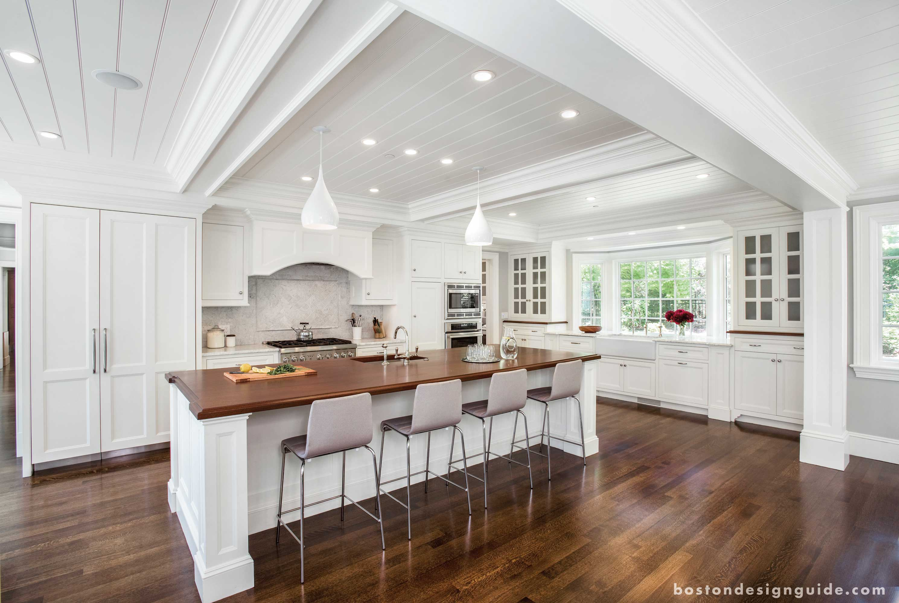 gorgeous home kitchen design