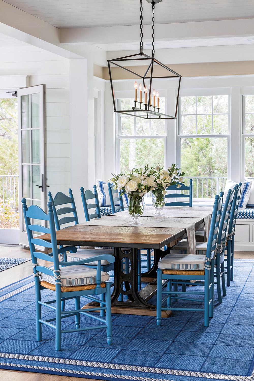 Cape Cod luxury home design