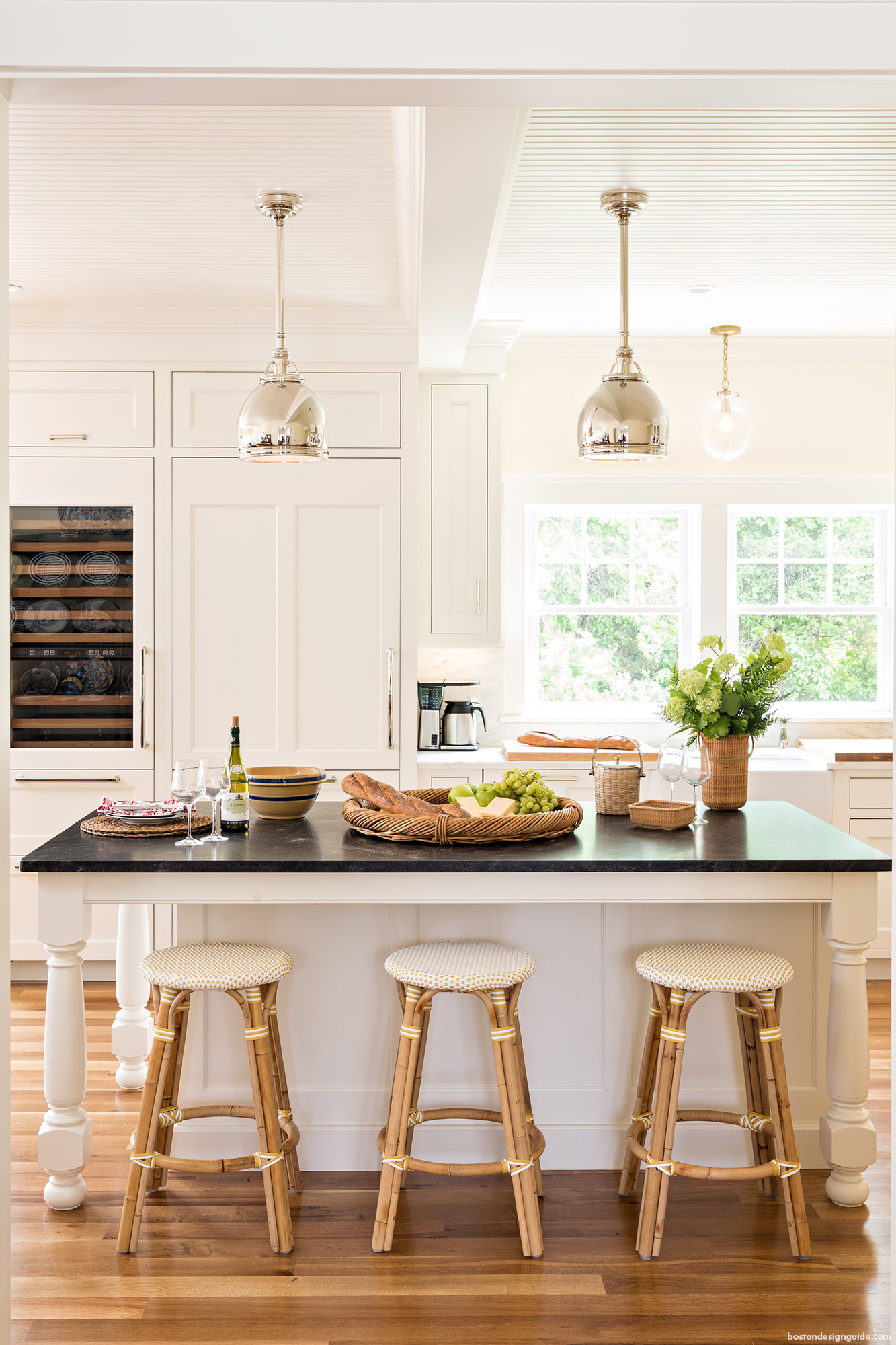 Faneuil Kitchen Cabinet Boston Design Guide
