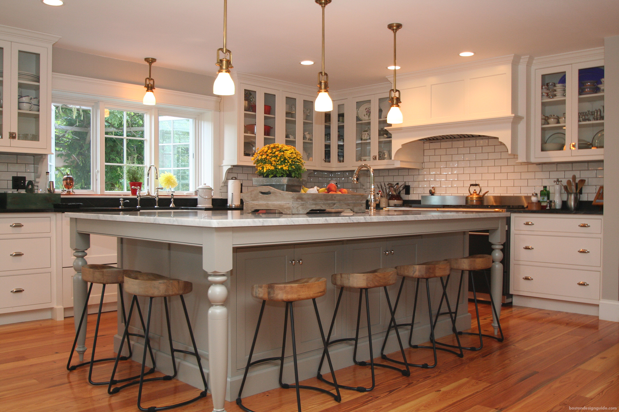 Kitchen cabinet refacing boston - Kitchen Cabinets Boston Faneuil Kitchen Cabinet Boston Design Guide