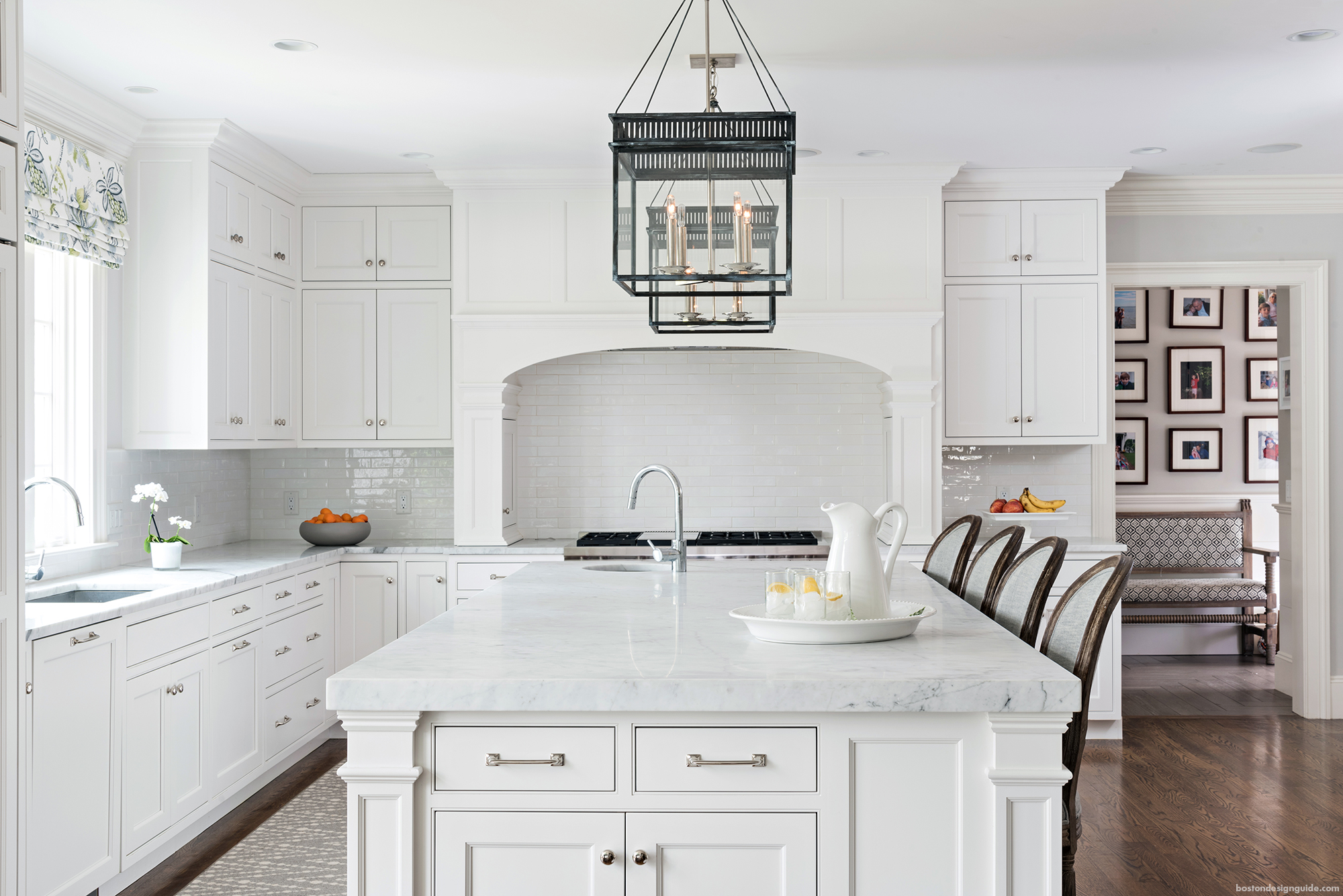 Faneuil Kitchen Cabinet. View Gallery